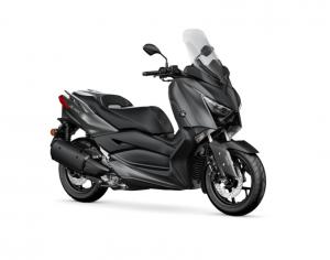 XMAX300 SoniGrey